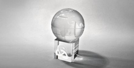 Presse-papiers-verre-marquage-laser-casiope