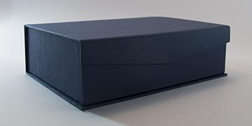 boite cadeau - trophée