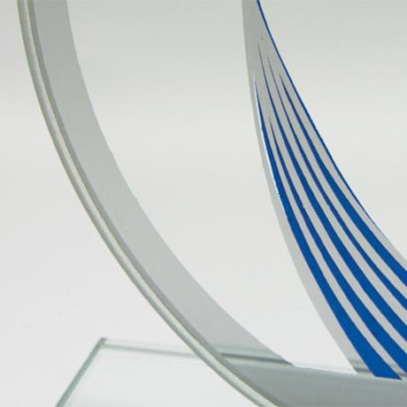 Trophée-verre-transparent-rond-marquage-laser-dalu