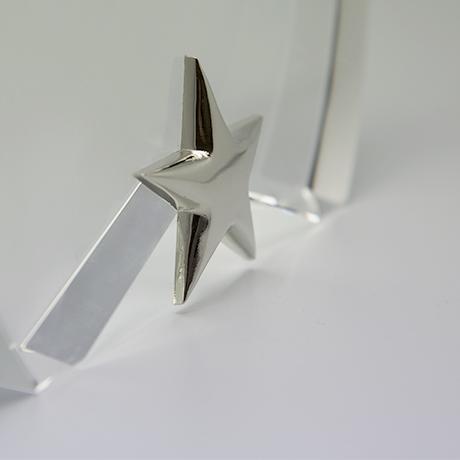 Trophée-verre-étoileenmétal-marquage-laser-opale