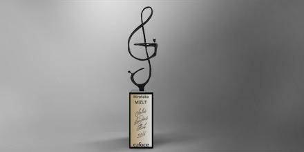 trophee-laclefdela-reussite-metal-sculpture-france-slider