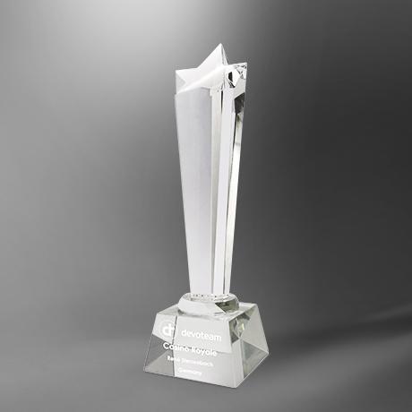 Trophée-verre-étoile-marquage--argentée-ETESIEN-slider