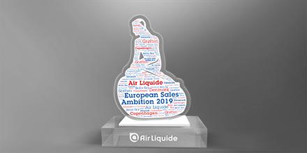Trophee-surmesure-plexi-altuglassAirliquide-marquage-socles-gravure laser-slider001