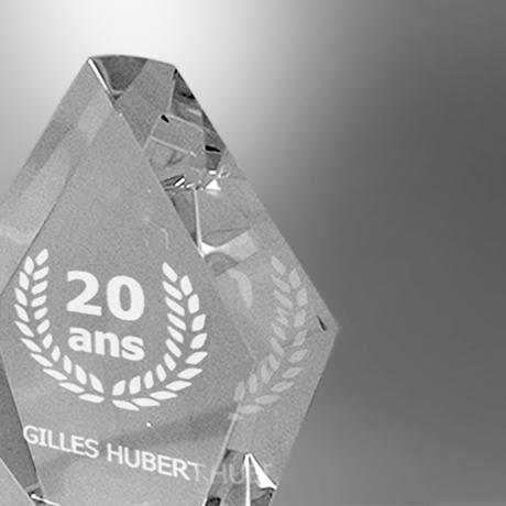Trophée-gaia-popup-marquage-laser-3D-impression-numérique