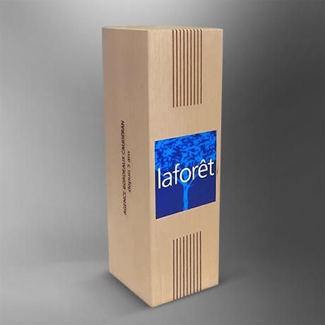 collection-trophee-oslo-bois-surmesure-personnalisé-marquage-laser-gravure-couleur-seminaire-sport-entreprise-popup